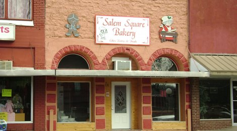 salem square bakery